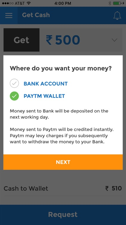 mPokket – Instant Loans