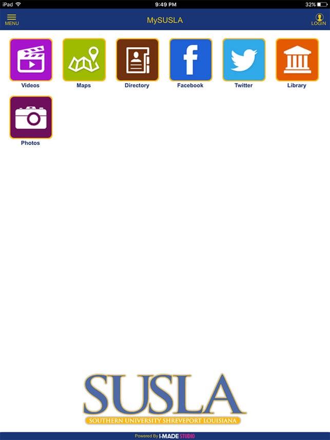 Mysusla Im App Store