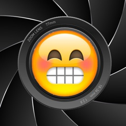 Emoji Photo Sticker Effect Pro