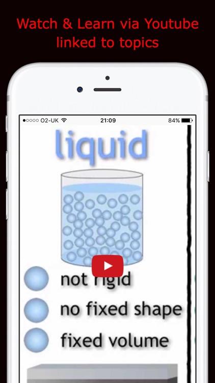 ixplain GCSE Chemistry screenshot-3