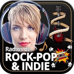 Radios Rock Pop & Indie