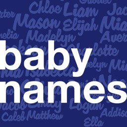 Baby Names by Nametrix [Free]