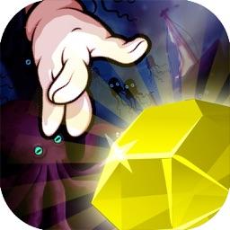 Gold Miner 3: Undersea
