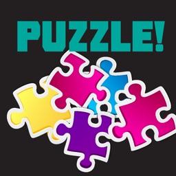 Puzzle Legend Wolrd
