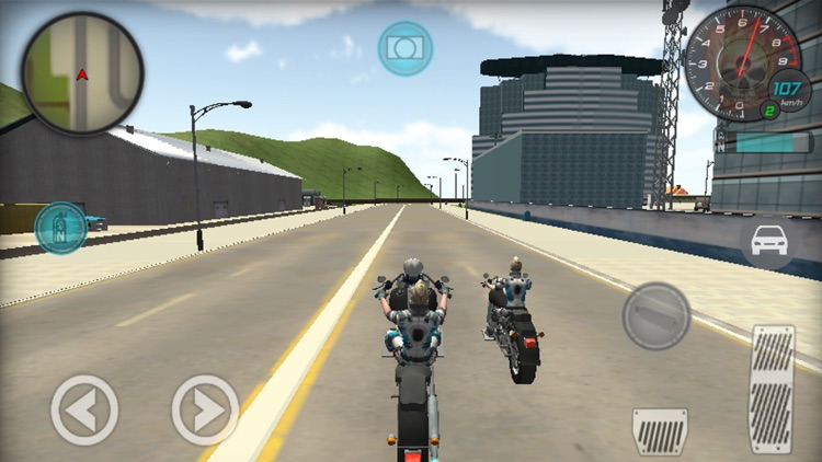 Driver 2 - Open World Game