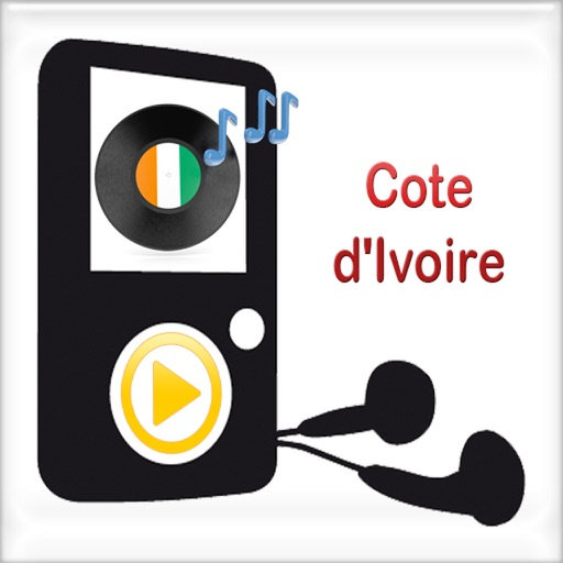 Côte d'Ivoire Radio Stations - Top musique Hits