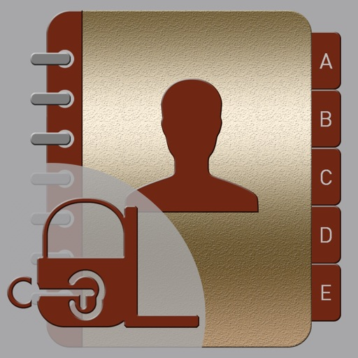 Contact Locker-Secure Private Contacts