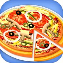 Pizza Maker Cooking Mania - Pizza Party Games