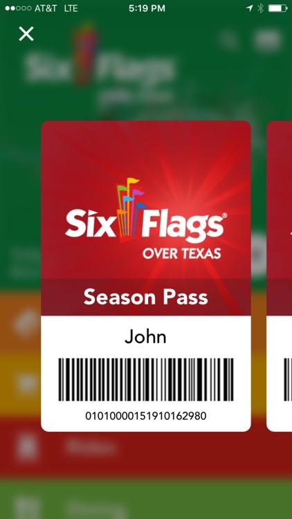 Six Flags screenshot-3