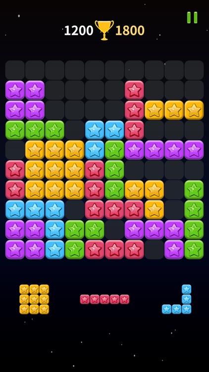 Magic Star: the cool math games by Surong Yang