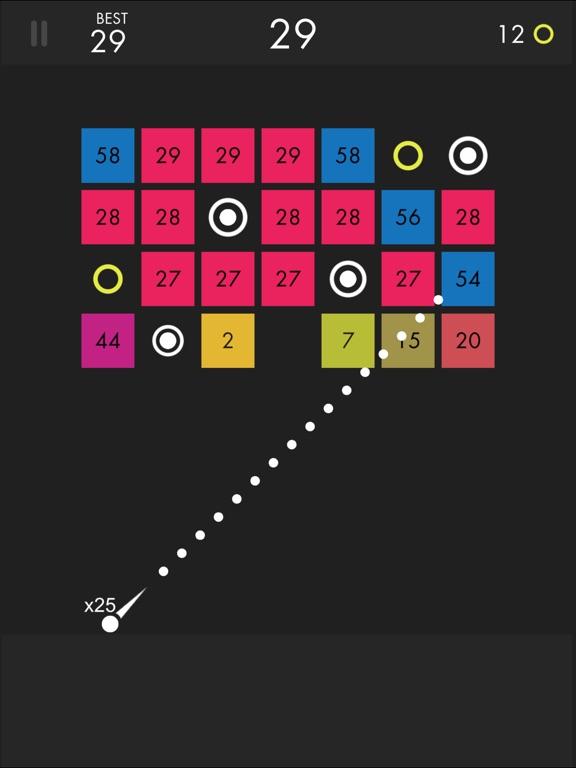 Ballz iPad