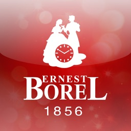 Ernest Borel 瑞士依波路表