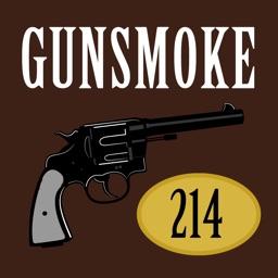 Learn English by Radio: Gunsmoke - Episode 214: Cheap Labor
