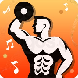 GYM Fitness Radio Best Workout Music