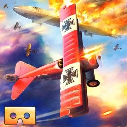 Battle Wings VR - World War 1 Flight Simulation
