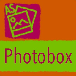 ASPhotobox - backup and cleanup your photos