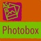 ASPhotobox helps you to organize your photos on your iPhone