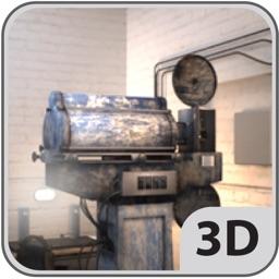 e3D: Cinema