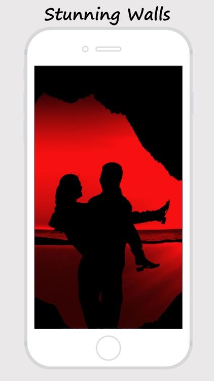 Love Wallpapers - Beautiful Love Wallpapers screenshot-3