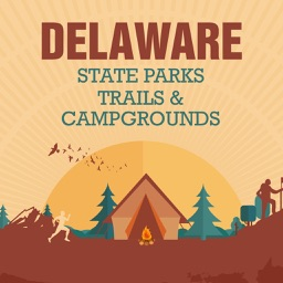 Delaware State Parks, Trails & Campgrounds