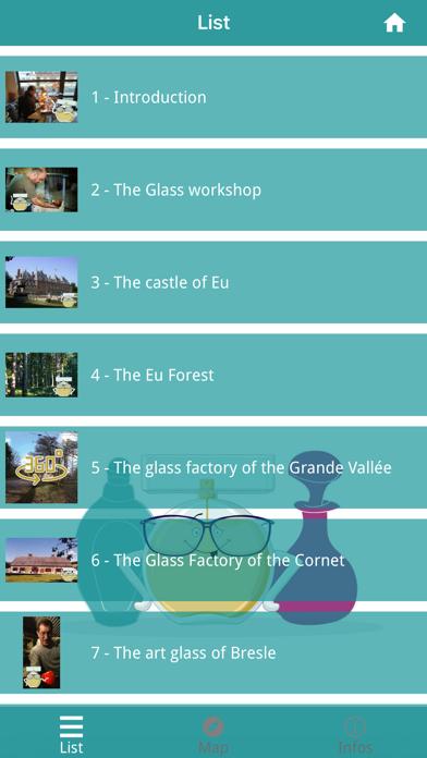 Glass adventures screenshot 3