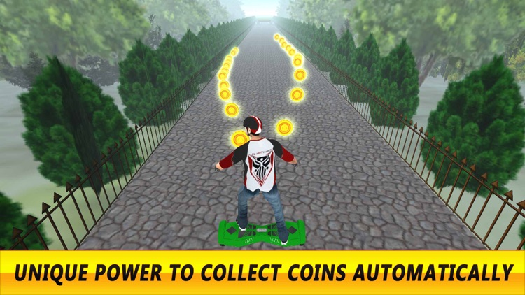 Hoverboard Pro: Hover Skateboard Rider Simulator