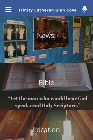 Trinity Lutheran Glen Cove - náhled