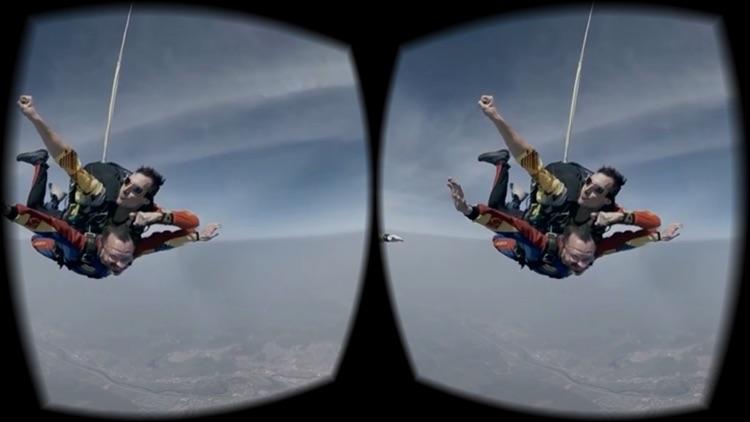 VR Bungee Jump