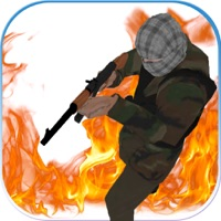 Codes for Terrorist Strike Shooting Game Hack