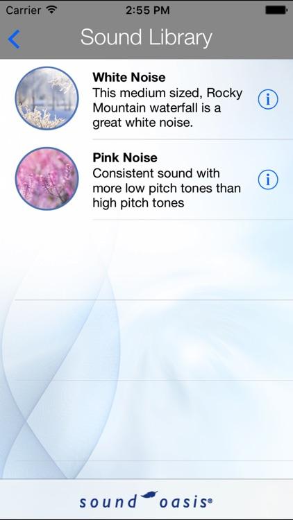 White Noise Lite Sound Oasis