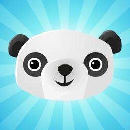 PandaMoji - Liang Liang Panda Emoji Keyboard