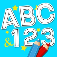 Codes for Anitrek Coloring - ABC & 123 learning app for Kids Hack