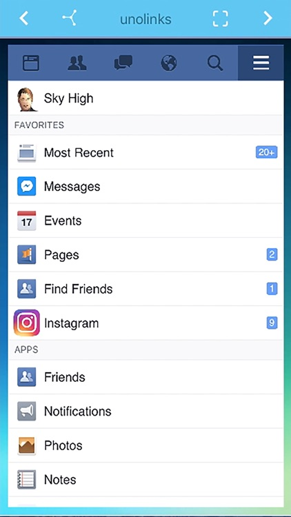 UnoLinks Basic screenshot-3