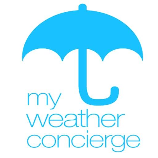 My Weather Concierge®