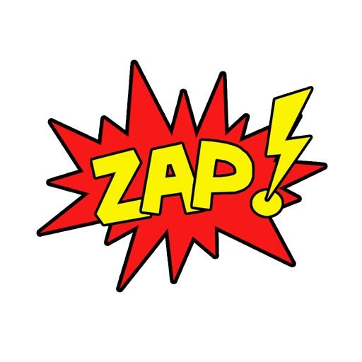 Speech Jammer Zapper The Stuttering Shh App