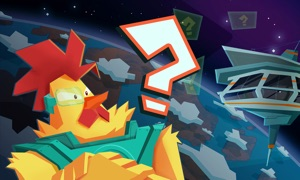 Trivia Planet – A stunning quiz game for your TV