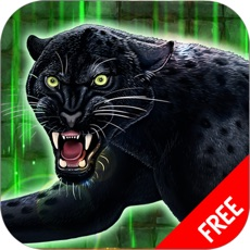 Activities of Black Panther Simulator - Wild Animals Survival 3D