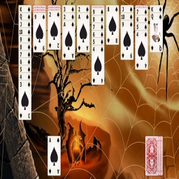 iSpider Solitaire+