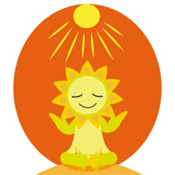Sunny Flower Team - Sticker Pack