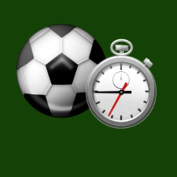 Soccer (Football) Referee Watch
