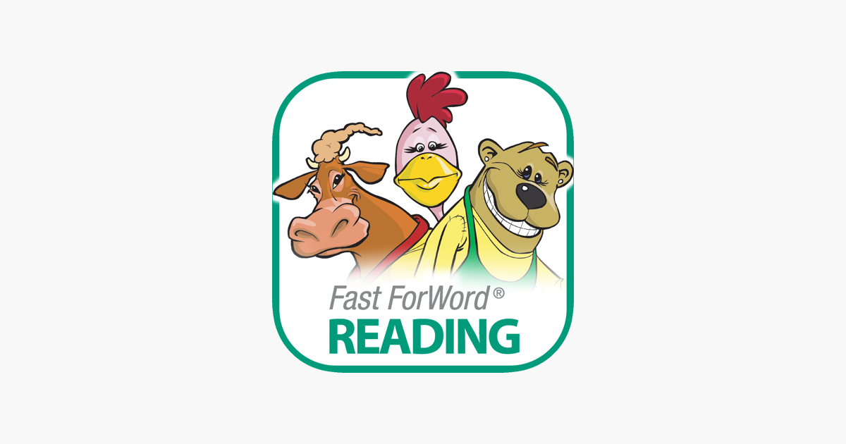 Fast ForWord Reading on the App Store