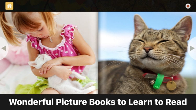 I Like Books - 37 Picture Books for Kids in 1 App