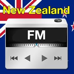 Radio New Zealand - All Radio Stations