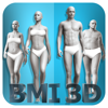BMI 3D Pro (Body Mass Index Rechner)