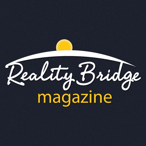 Reality Bridge Magazine icon