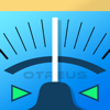 Otreus Inc. - VITALtuner Pro - シンプルなベストチューナー アートワーク