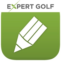 Expert Golf – Score Card & Stableford Calculator