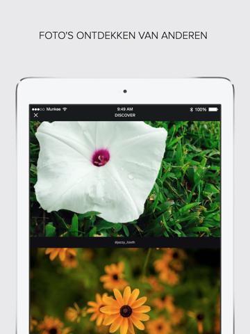 InstaSize Photo & Pic Editor screenshot 2