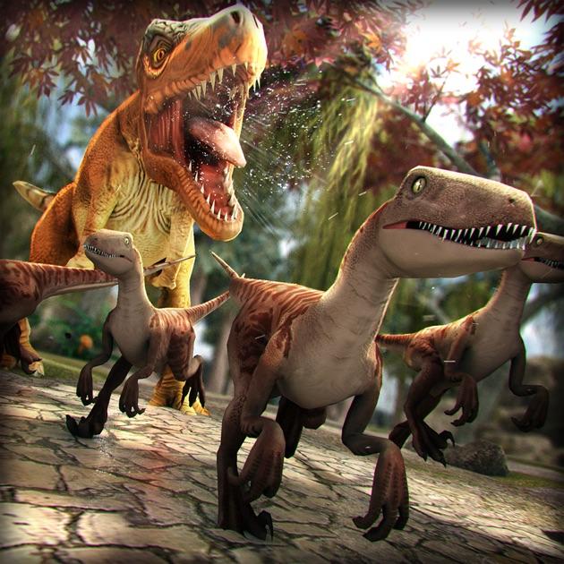 Jurassic dino jeux de dinosaure t rex gratuit 3d dans l - Jurassic park gratuit ...