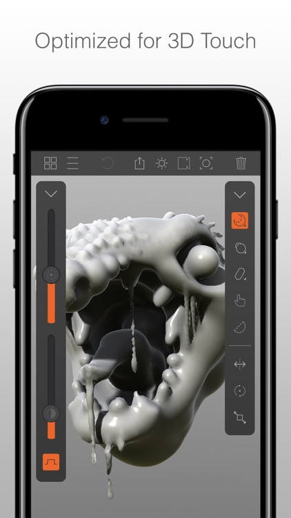 Putty 3D screenshot-2